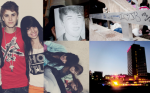 Since I was 13, I've been waiting for Justin. I'm…