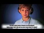 7 Year Old Raps Justin Bieber – Eenie Meenie Remix – Cover