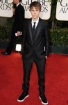 Photo: Justin Bieber – The 68th Annual Golden Globe Awards, January 16, 2011