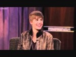 Crawl (Justin Bieber Video) with lyrics