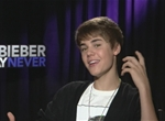 Video: Justin Bieber Dishes on New Film