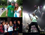 My name is Megan Milligan and I went to the Justin Bieber…