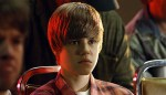 pictures of justin bieber in csi