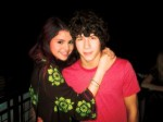 Selena Gomez Hangs Out with Nick Jonas Despite Dating Justin Bieber