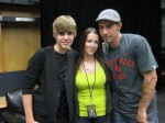 Patricia (Pattie) Lynn Mallette | Justin Bieber Mom | Justin Bieber Mother