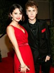 Selena Gomez Fed up With Justin Bieber?