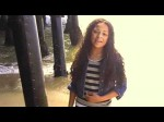 Overboard – 11 yr old Lexis – Justin Bieber and Jessica Jarrell cover with lyrics