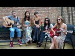 The Saturdays 'Baby' (Acoustic Justin Bieber Cover)