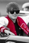 Justin Bieber Color Splash