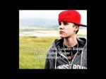 Come Home To Me – Justin Bieber ( A Ernie Halter Cover ) Studio Version + Lyrics
