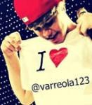 justin bieber loves varreola123