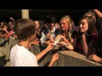 Justin Bieber NEVER SAY NEVER 3D Sneak Peek – Tickets
