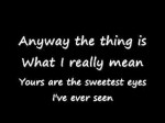 Your Song- Ellie Goulding (With Lyrics)