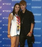 My name is Emily and this is my Bieber experience. It started on…