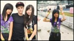 I am from Malaysia and I won Justin Bieber M&G passes! When…