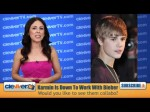 Karmin Talks Possible Justin Bieber Collaboration