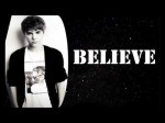 Justin Bieber – Believe with Lyrics *New Official Song 2011* [HD]