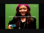 "Charice Has Justin Bieber Fever by his ""BABY"" [Mtv News]"