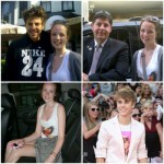 It was the weekend of the MMVA's 2011 in Toronto and all…