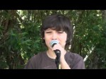 """Pray"" by Justin Bieber-Cover by 10 year old singer Dalton Cyr"