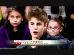 The Rose (Justin Bieber Video) with lyrics