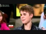 Ghost Of You And Me (Justin Bieber Video) with lyrics