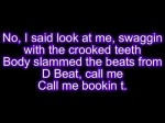 Chris Brown ft. Justin Bieber – Ladies Love Me Lyrics HD (NEW SONG 2011) Shawty Mane