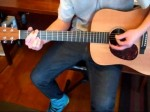"Justin Bieber "" Never Say Never ( Acoustic Version )"" Guitar Cover With Chords and Tabs"