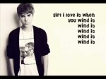 Tory Lanez ft. Justin Bieber – Wind It LYRICS (New song 2011)