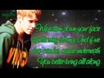Justin Bieber – Believe (Lyrics Video)
