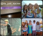 On September 5th 2010 Justin came to the State Fair near where I…