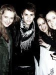 I went to Justin's concert on March 16th, which was the…