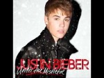 Justin Bieber – Under The Mistletoe [ Official Cover CD ]