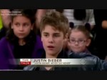 Quit Playing Games (With My Heart) (Justin Bieber Video) with lyrics