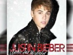 "Justin Bieber: New Album ""Under The Mistletoe"" Cover sneak peak!"
