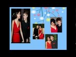 Justin bieber kissing Selena Gomez Music Video