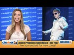 New Justin Bieber Album Expected This Year