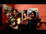 Mistletoe – Justin Bieber – Two Violins Cover