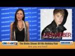 Justin Bieber 'Under the Mistletoe' Cover Art Revealed