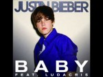 Justin Bieber – Baby (OFFICIAL AUDIO/VIDEO LYRICS)