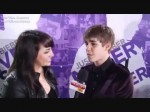 Walk Me Home (Justin Bieber Video) with lyrics