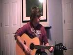 Mistletoe- Justin Bieber- Cover by Tyler Matl