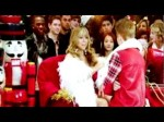 Justin Bieber Ft Mariah Carey All I Want For Christmas Is You Music Video Lyrics AMA 2011 EMA
