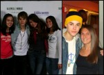 My name is Nicole and I have met Justin Bieber twice. The first…