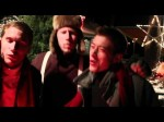 "Mistletoe ""Cover"" (Justin Bieber) The Cabin Men"