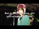 Forever by Justin Bieber (lyrics + download)
