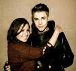My name's Melissa. My Bieber Experience took place on…