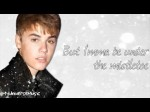 Justin Bieber – Mistletoe (Official Lyrics Video)