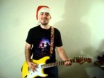 Justin Bieber – Mistletoe (Rock Cover)