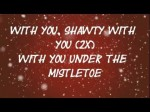 Megan Nicole – Mistletoe ( Lyrics On Screen / Justin Bieber )